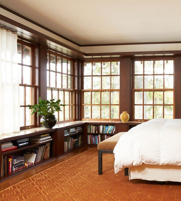 Best Lakeside Remodel Traditional Bedroom Minneapolis With Pictures