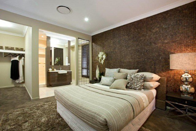 Best Maluku Coconut Tiles Contemporary Bedroom Hawaii By Design For Less With Pictures