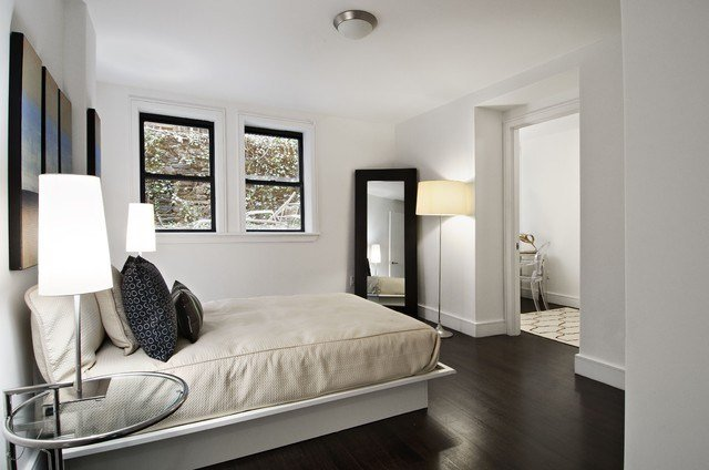 Best Manhattan Tri Plex Contemporary Bedroom New York By Cathy Hobbs Design Recipes With Pictures