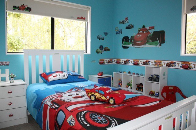 Best 4 Year Old Boys Room Contemporary Kids Wellington By Frances Thompson Interior Design With Pictures