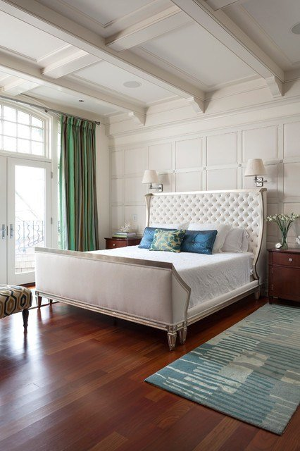 Best Oakville Lakeside Residence Traditional Bedroom With Pictures