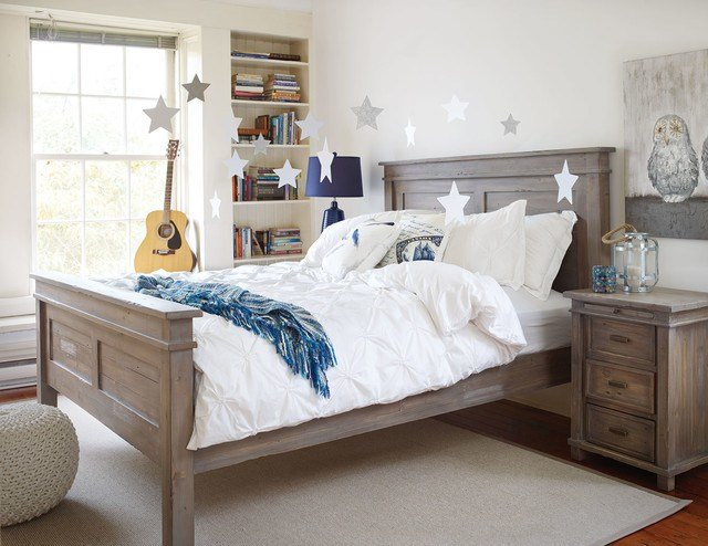 Best Lakehouse Bedroom Traditional Bedroom Vancouver By With Pictures