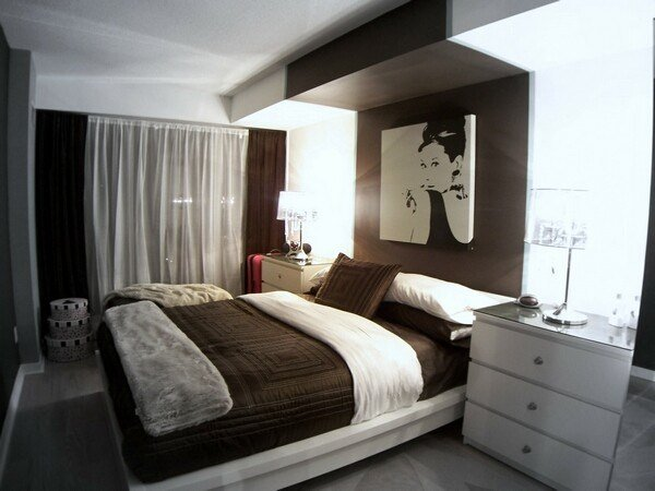 Best Decorating A Small Toronto Condo Contemporary Bedroom Toronto By Autumn Dunn Interiors With Pictures