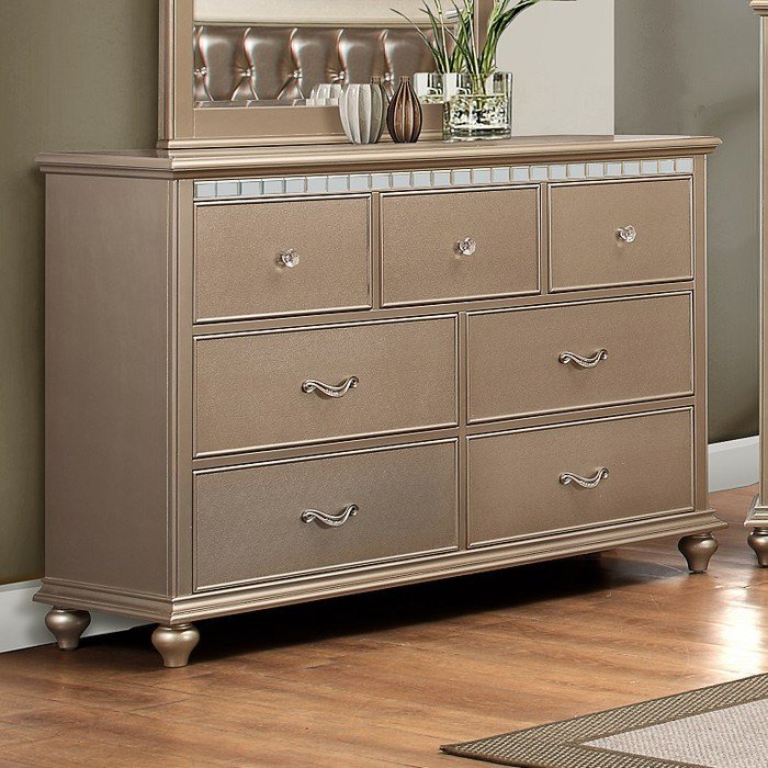 Best Simmons Casegoods Hollywood Panel Customizable Bedroom Set With Pictures