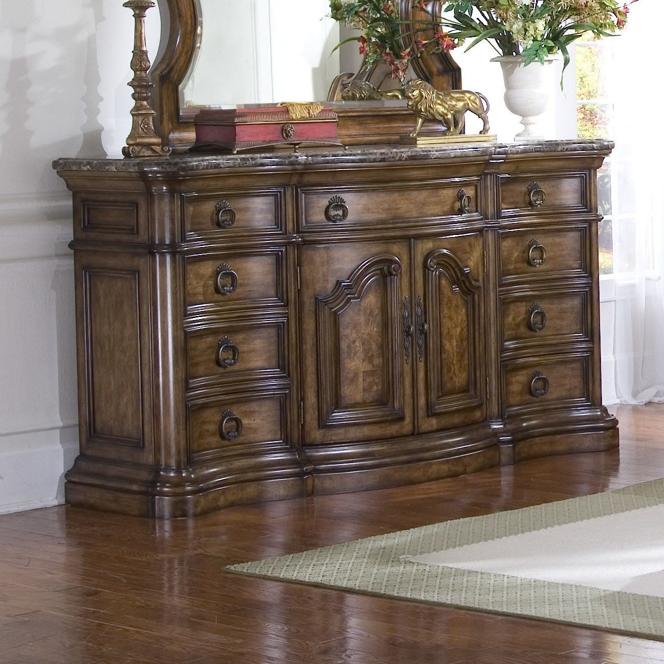 Best Pulaski San Mateo Panel Customizable Bedroom Set Reviews With Pictures