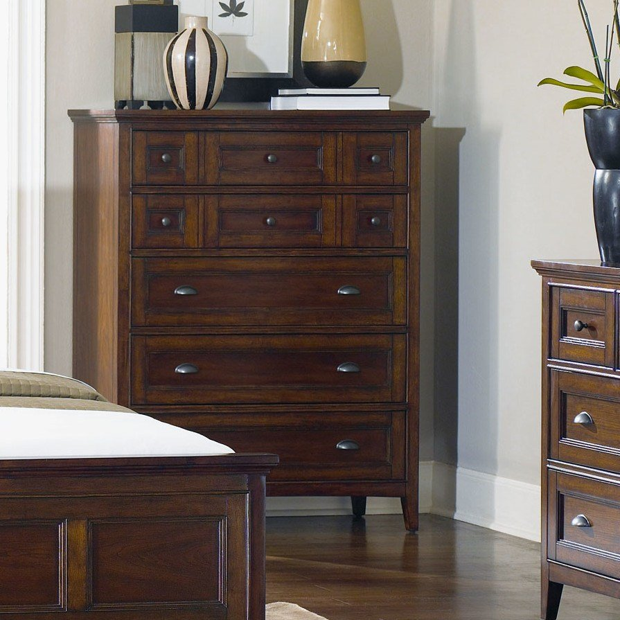 Best Magnussen Harrison Panel Bed Reviews Wayfair Ca With Pictures