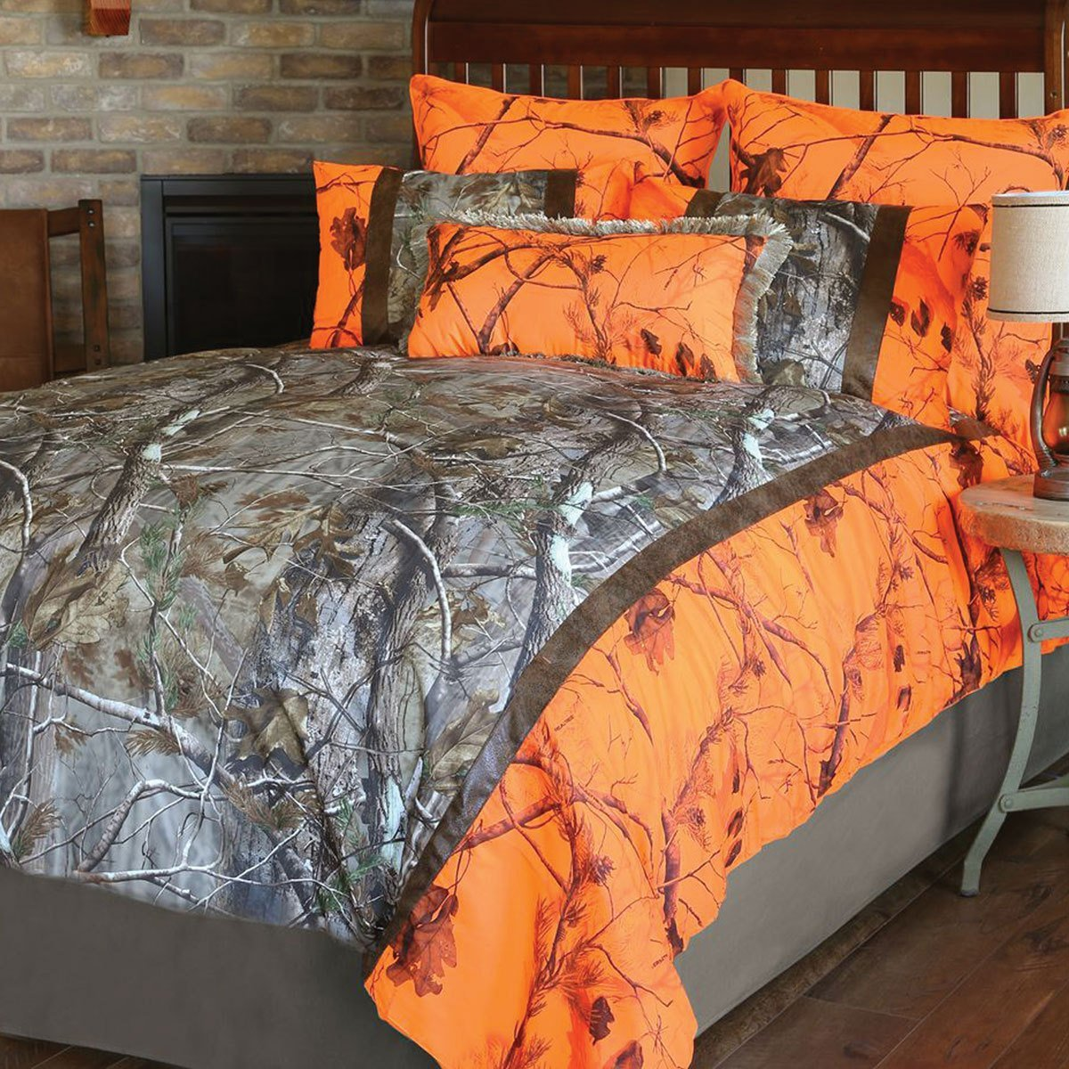 Best Realtree Camo Bedding Realtree Ap And Orange Blaze Ap With Pictures