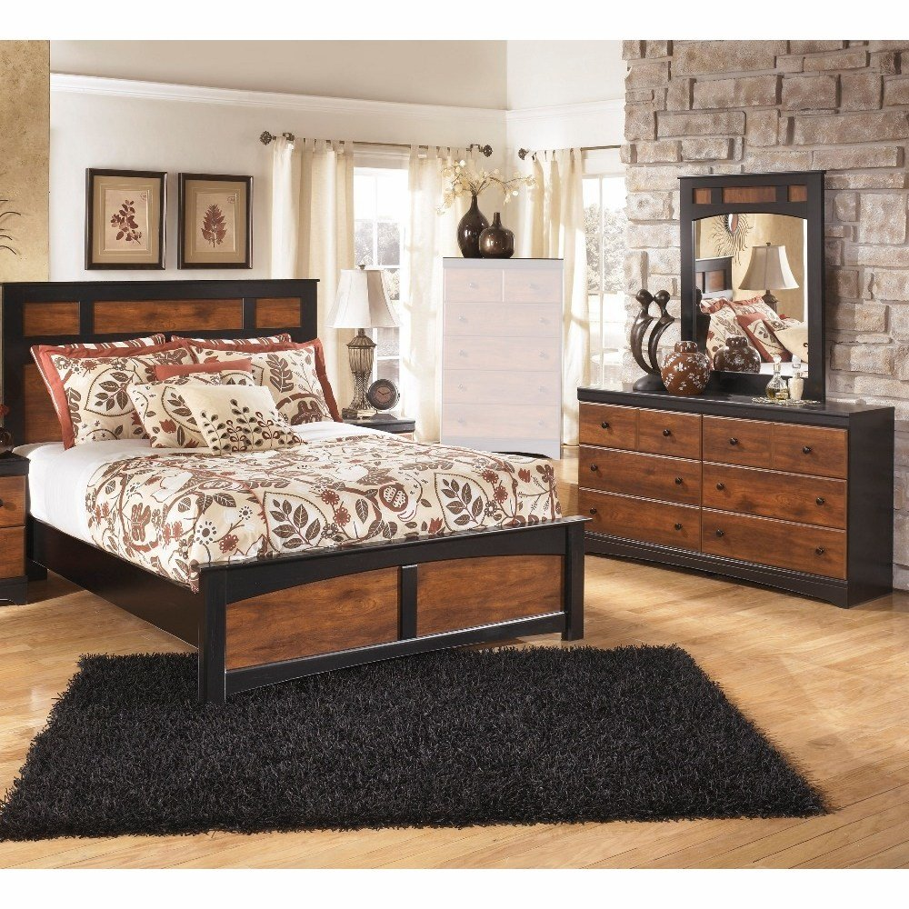 Best Signature Design By Ashley Aimwell 3 Piece Queen Bedroom Set With Pictures