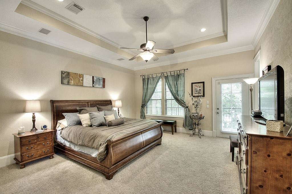 Best Tray Ceiling Master Bedroom Www Gradschoolfairs Com With Pictures