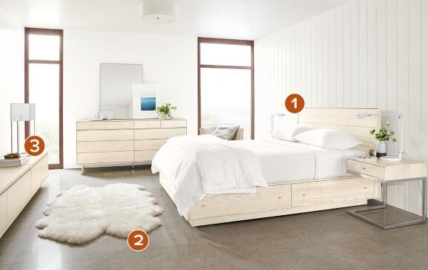 Best Hudson Bedroom Collection In Sand Bedroom Room Board With Pictures