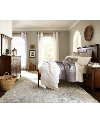 Best Furniture Matteo Bedroom Furniture Collection Created For With Pictures