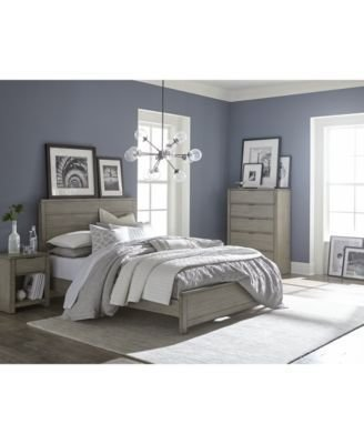 Best Furniture Tribeca Grey Bedroom Furniture Collection With Pictures