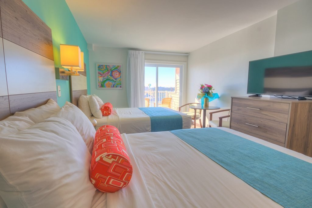 Best Rooms Suites Boardwalk Oceanfront Hotel Ocean City Md With Pictures