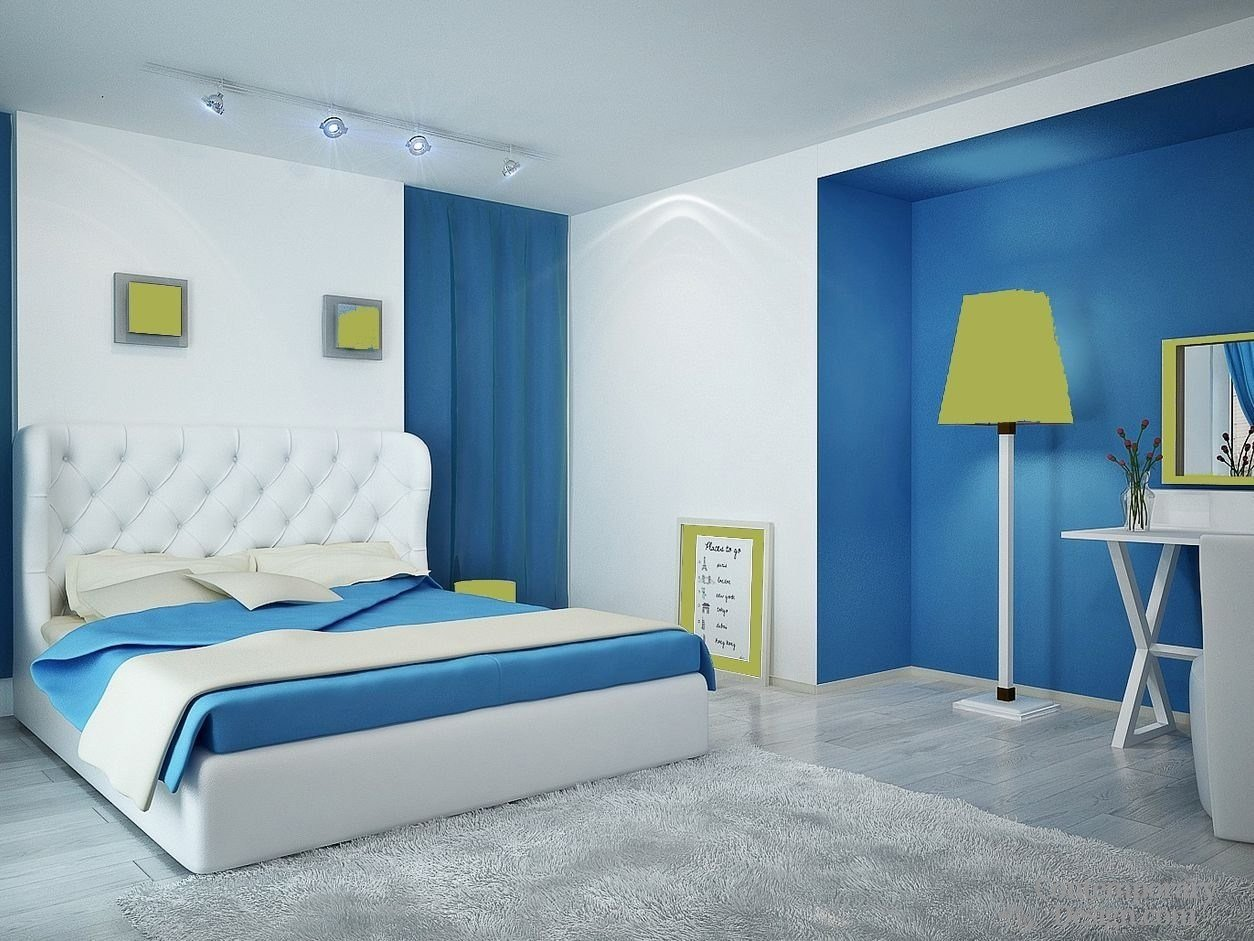 Best Color For Living Room Walls — Living Room Design 2018 With Pictures