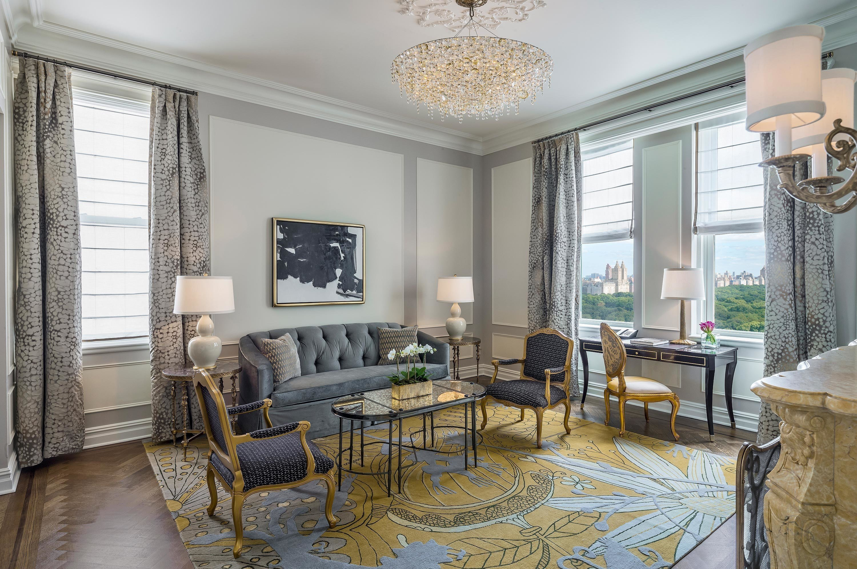Best The Most Requested Suite At New York's Plaza Hotel With Pictures