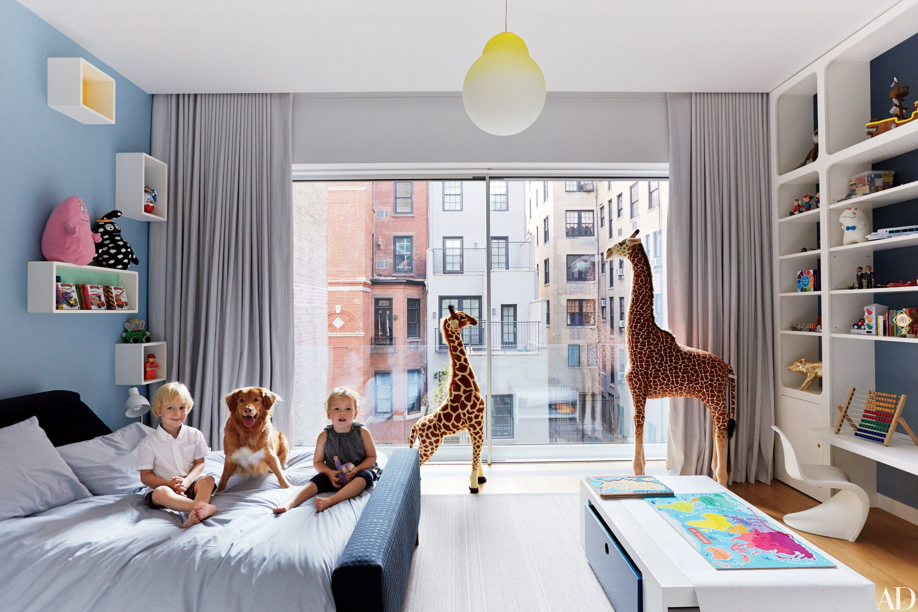 Best 54 Stylish Kids Bedroom Nursery Ideas Photos With Pictures