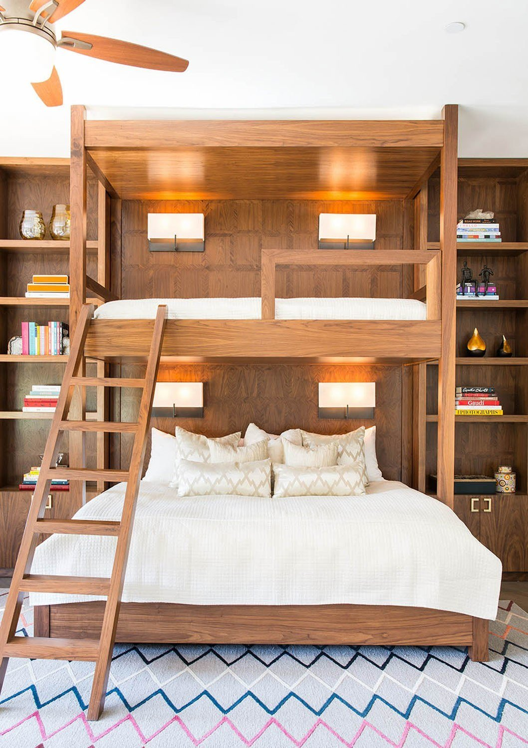 Best Why *D*Lt Bunk Beds Are A Design Do Architectural Digest With Pictures