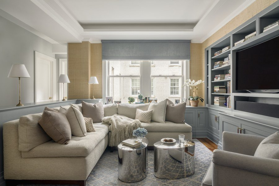 Best The Best Sofas For Small Rooms Are Sectionals Architectural Digest With Pictures