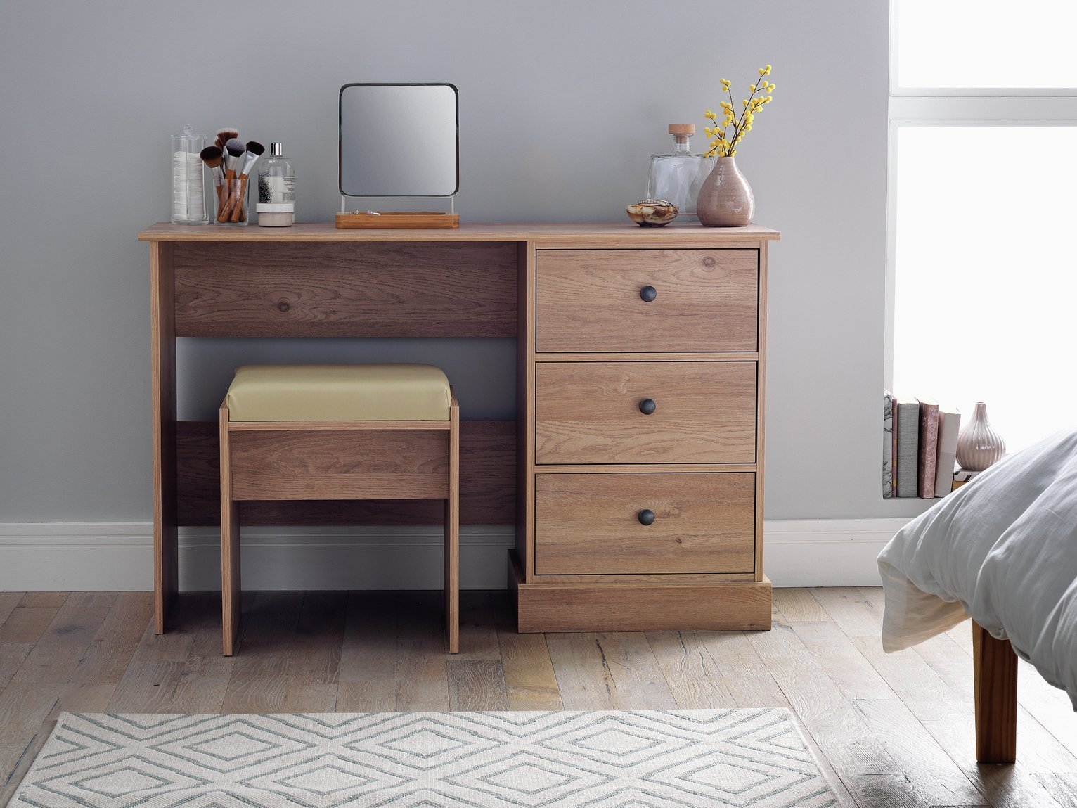 Best Argos Bedroom Furniture Dressing Table Psoriasisguru Com With Pictures
