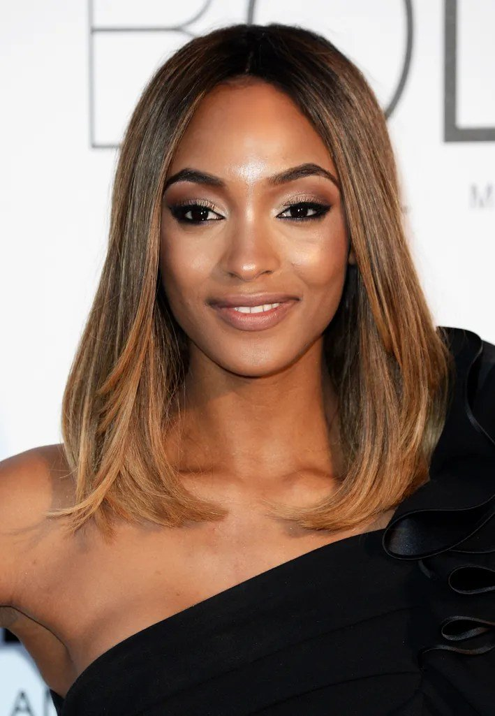 Free 8 Easy Ways To Transition Your Hair Color From Summer To Wallpaper