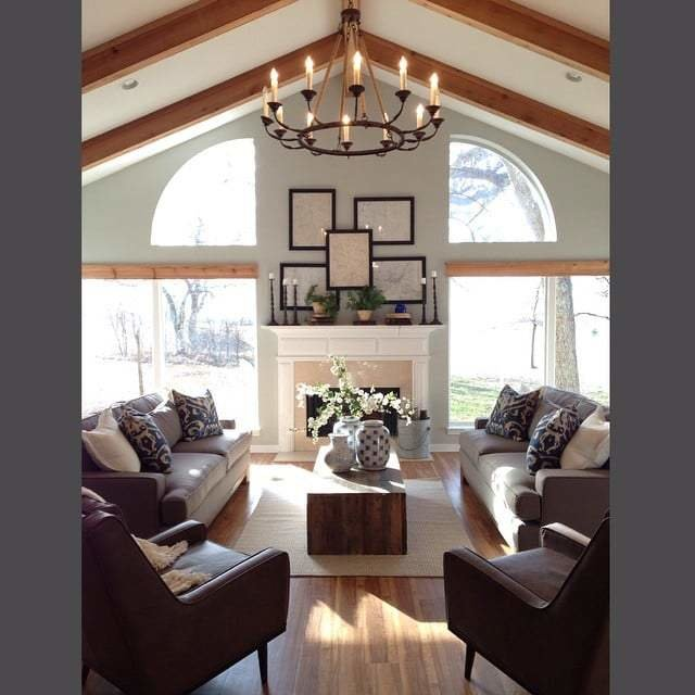 Best Fixer Upper Decorating Inspiration Popsugar Home Australia With Pictures