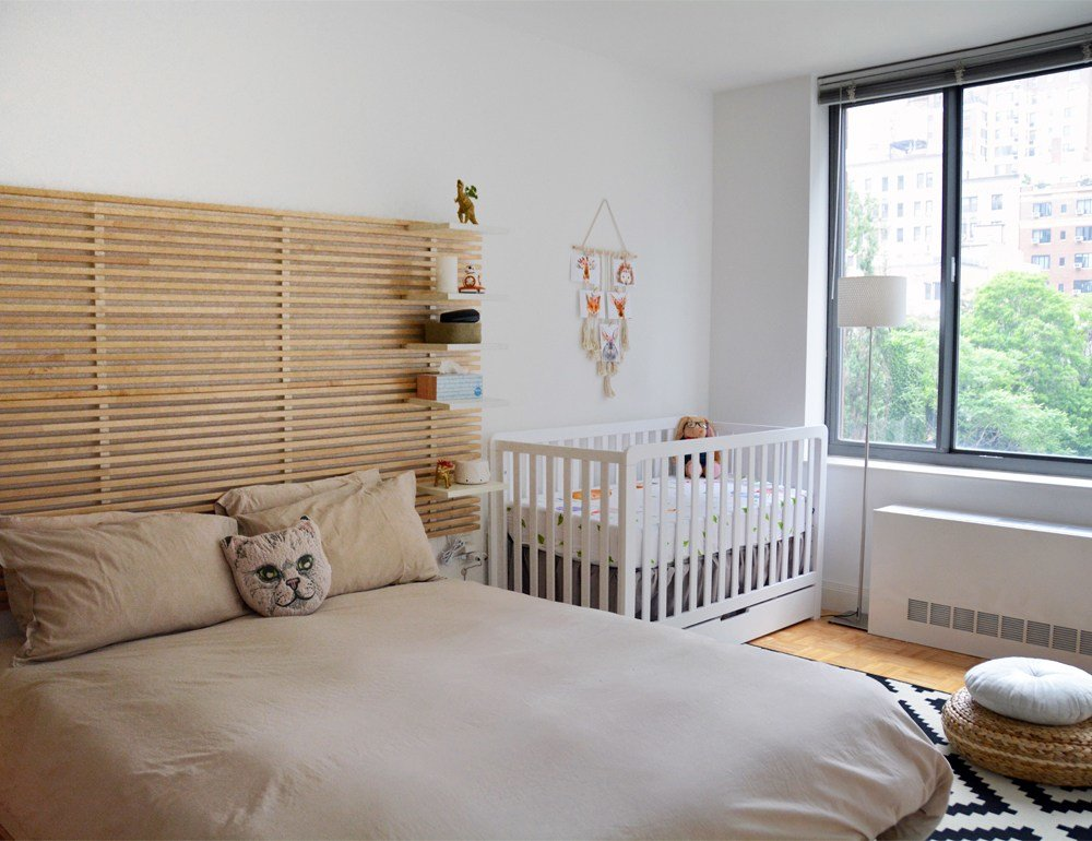 Best How To Fit A Nursery In A 1 Bedroom Apartment Davinci With Pictures