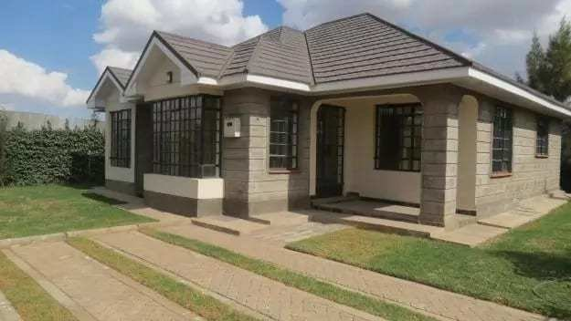 Best Cost Of Building A House In Kenya In 2019 Tuko Co Ke With Pictures