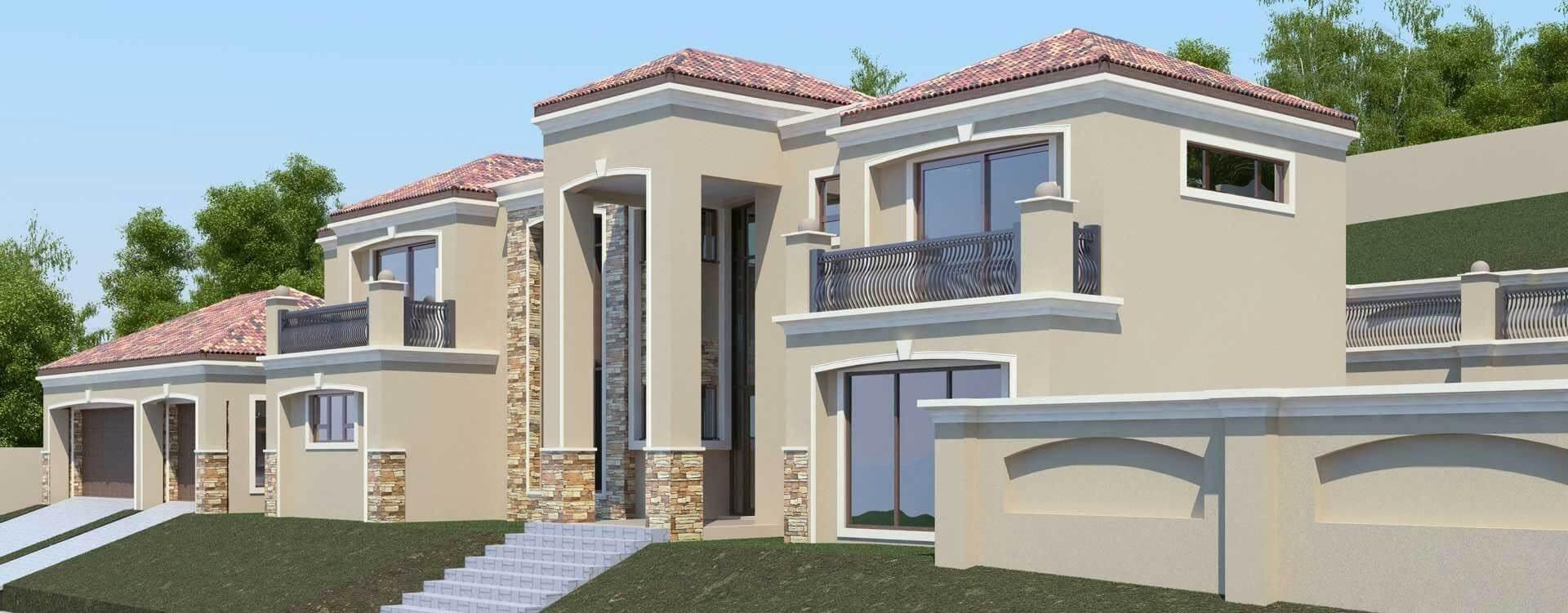 Best House Plans South Africa 4 Bedroom House Plans With Pictures