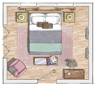Best Bedroom Ideas Design The Perfect Layout For Your Retreat With Pictures