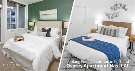Best Looking For A 2 Bedroom Apartment In Portland Contact Osprey With Pictures