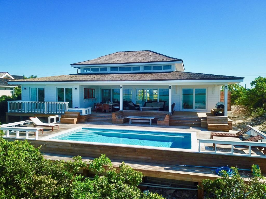 Best The Surf House 4 Bedroom Beach House With Boat Dock And With Pictures