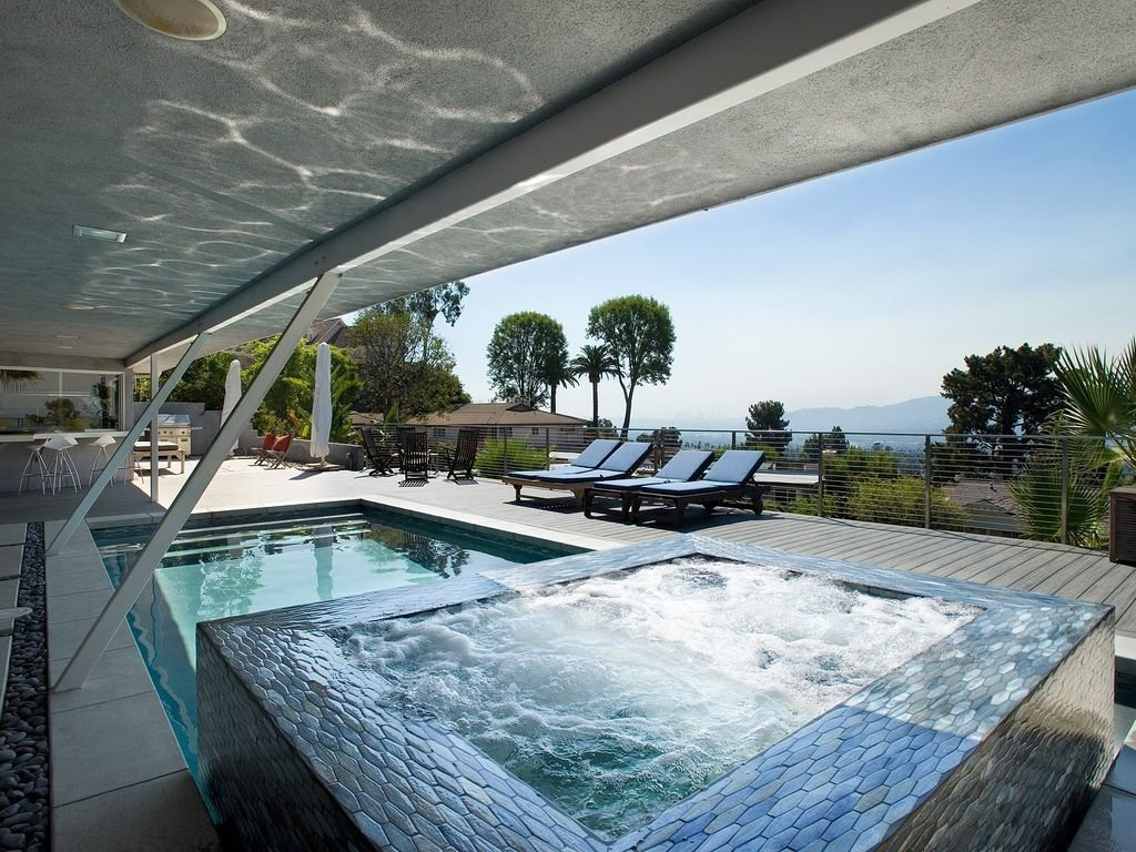 Best Luxurious 4 Bedroom Pool Home Amazing Views Of Los With Pictures