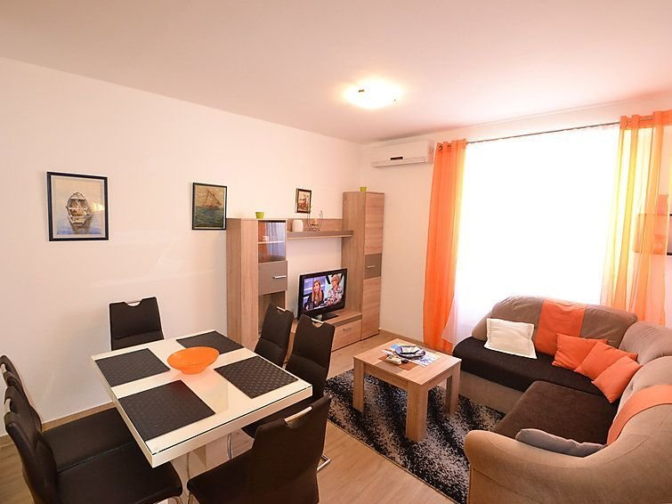 Best Apartment Beba In Zadar North Dalmatia 5 Persons 2 With Pictures
