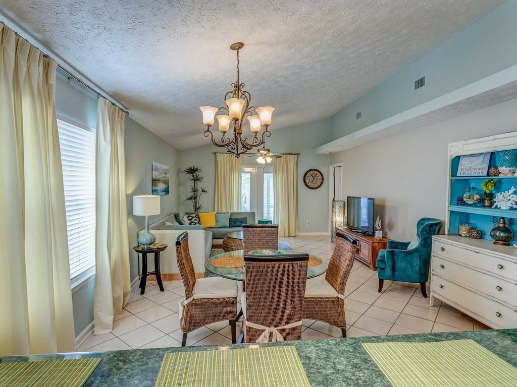Best Palm Cove Getaway Panama City Beach 3 Bedroom Home Panama With Pictures