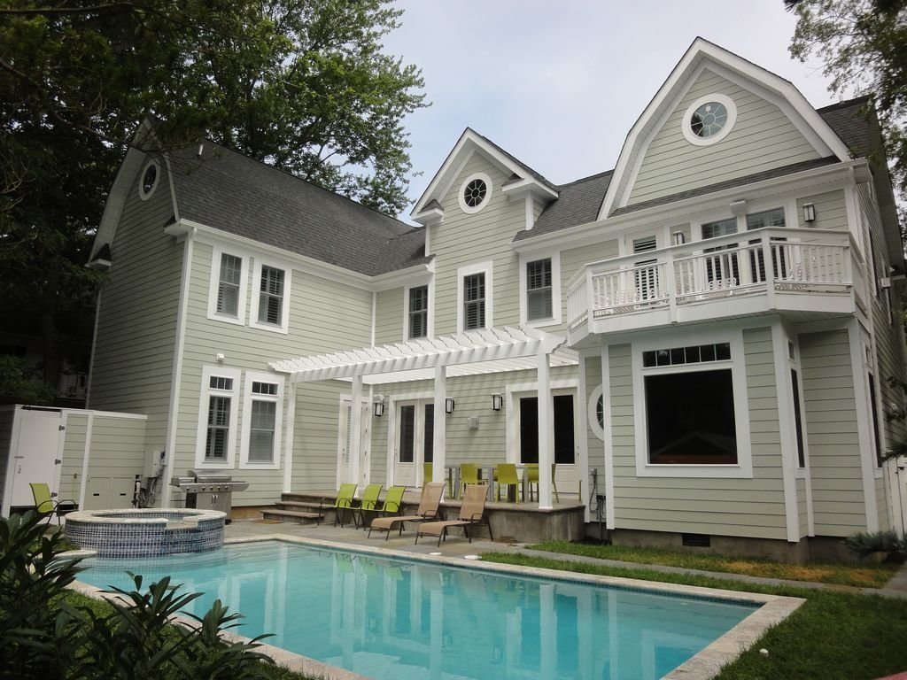 Best Fabulous 8 Bedroom 8 5 Ba House With Pool Jacuzzi 4500 With Pictures