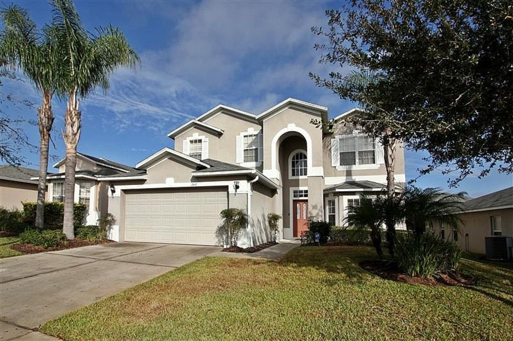 Best Villa In The Hamlet At West Haven Davenport Orlando With Pictures