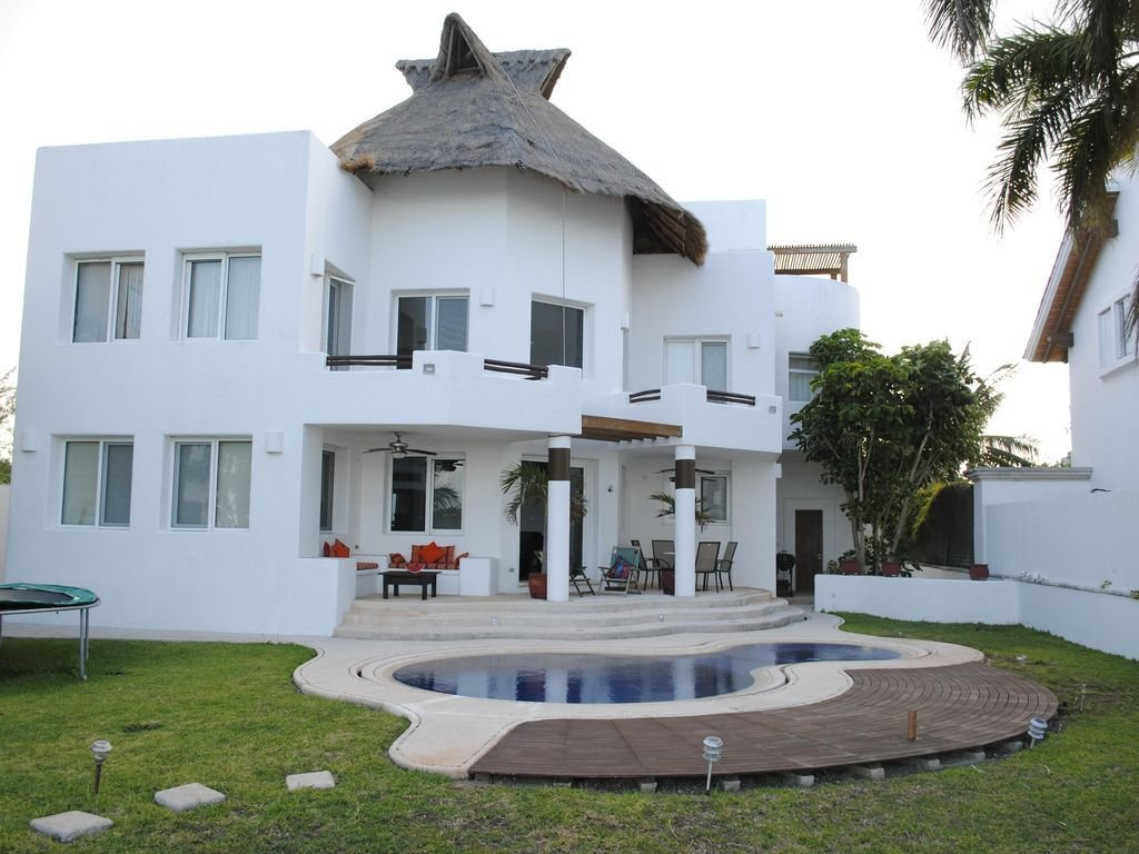 Best Beautiful 4 Bedroom Beach House On A Privat Vrbo With Pictures