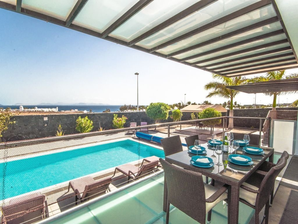Best Luxury 6 Bedroom Villa Sleeps 14 With Heated Pool And Hot With Pictures