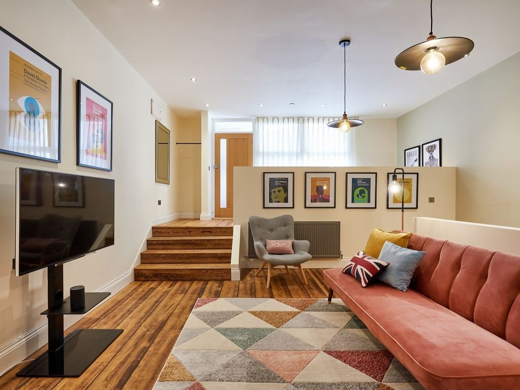 Best Luxury 2 Bedroom Apartment Jewellery Quarter With Pictures