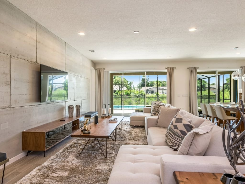 Best 10 Bedroom Vacation Rentals In Near Orlando Florida With Pictures