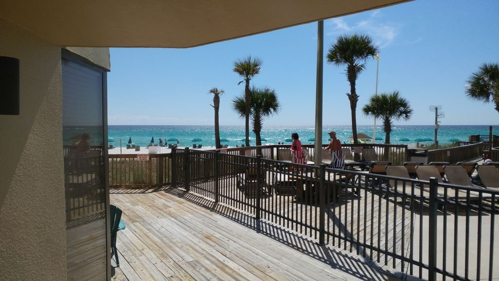 Best Sunbird Beach Front Ground Floor Condo Pcb Complete With Pictures