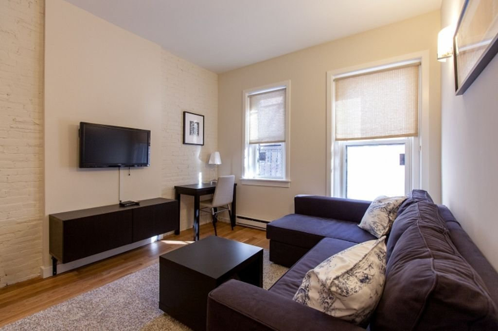 Best Back Bay Boston Furnished Apartment Rental 304 Newbury Street Unit 4 Back Bay With Pictures