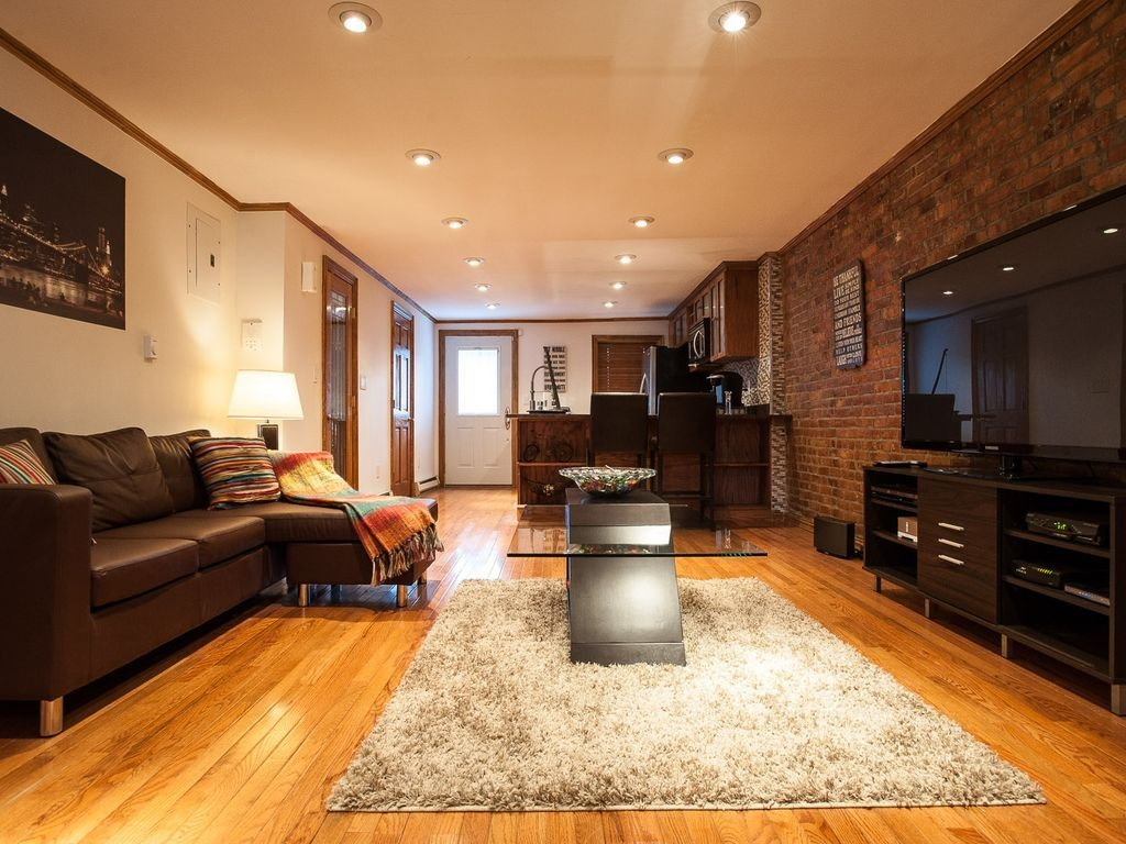 Best Designer Styled Luxury Apartment Clinton Hill Brooklyn Bedford Stuyvesant With Pictures