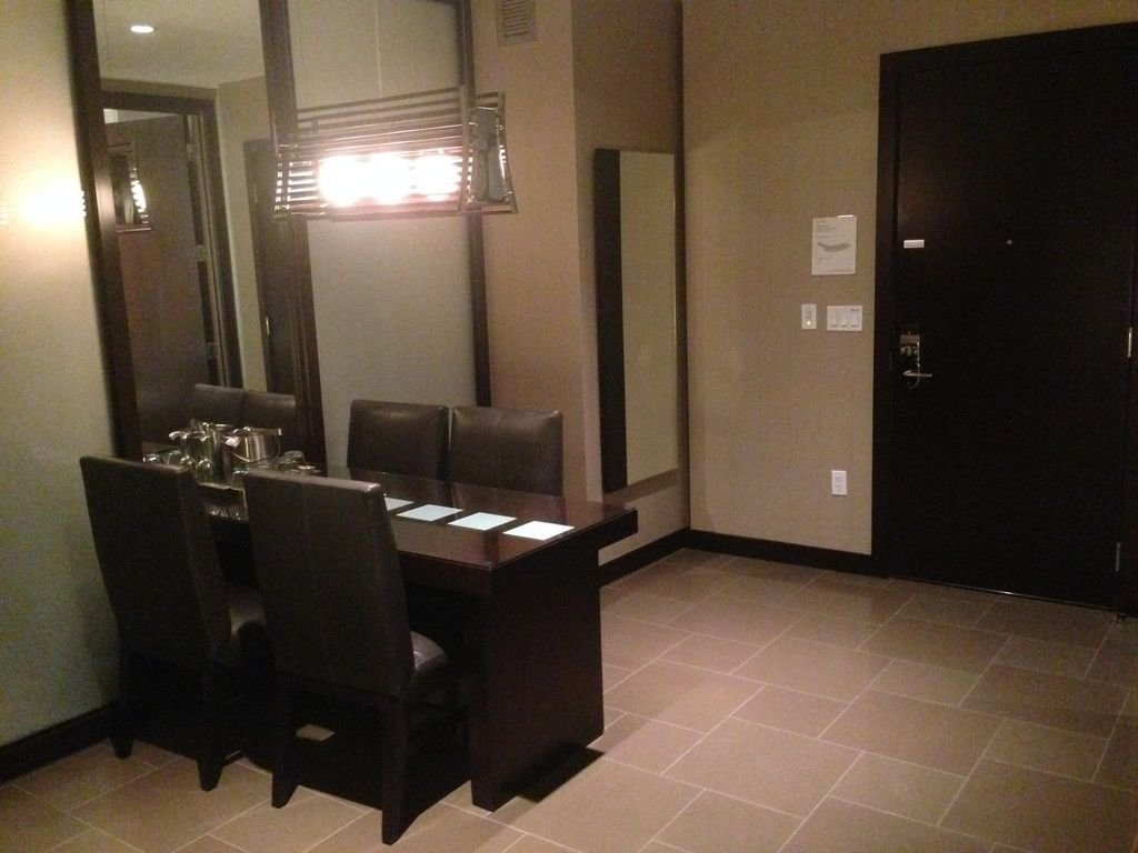 Best Vdara 1 Bedroom P*Nth**S* Suite The Best View In The City With Pictures