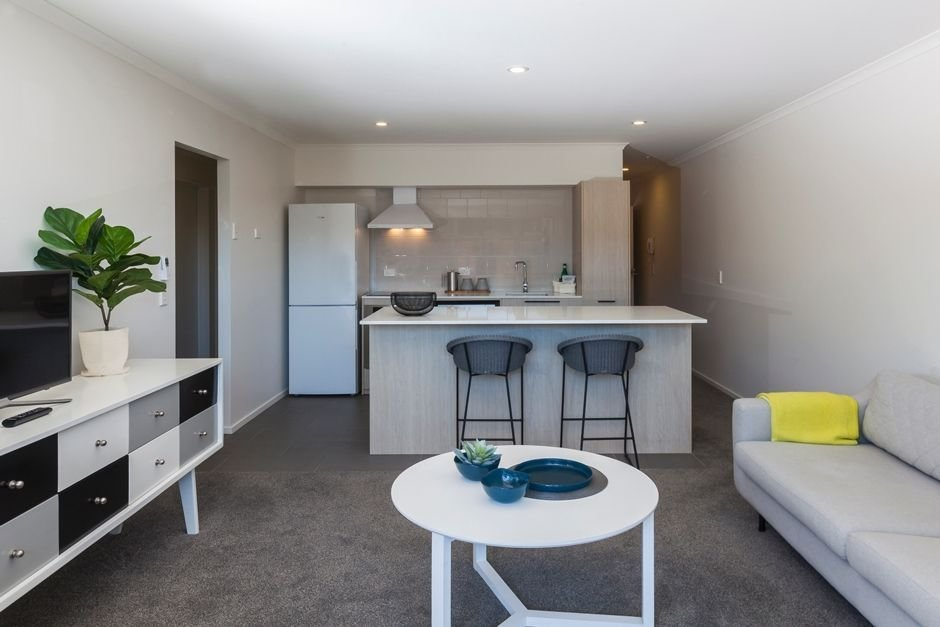 Best Central City Modern 2 Bedrooms Apartment Christchurch With Pictures