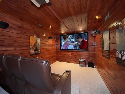 Best 5 Bedroom Luxury Gatlinburg Cabin With Home Vrbo With Pictures