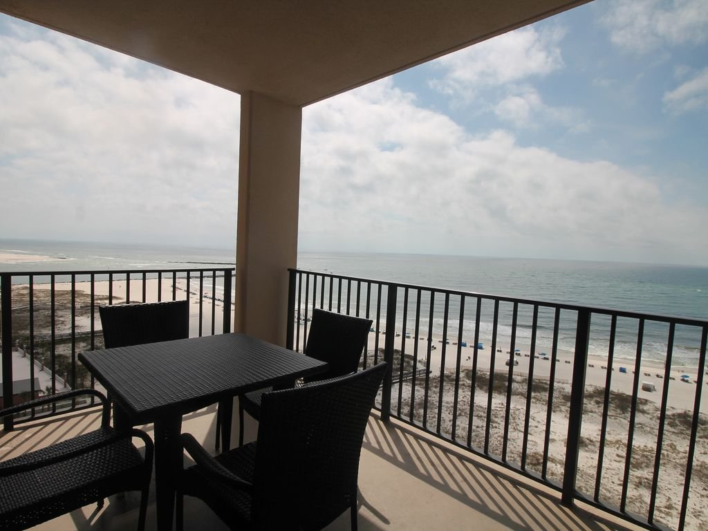 Best 1 Br Phoenix East Beachfront Condo With Amenities Orange Beach With Pictures