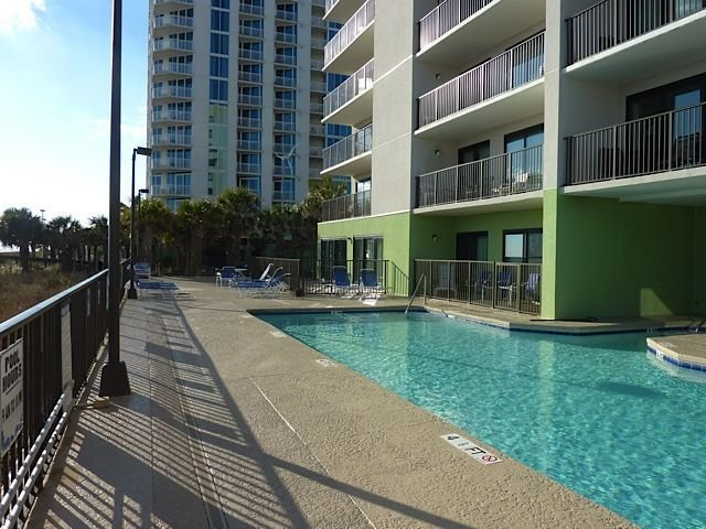 Best Springs Towers Large 3 Bedroom Oceanfront Condo Cherry With Pictures