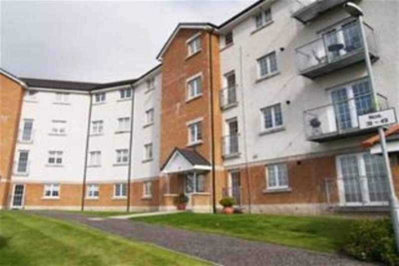 Best 2 Bedroom Flat To Rent Stewartfield Gardens East With Pictures