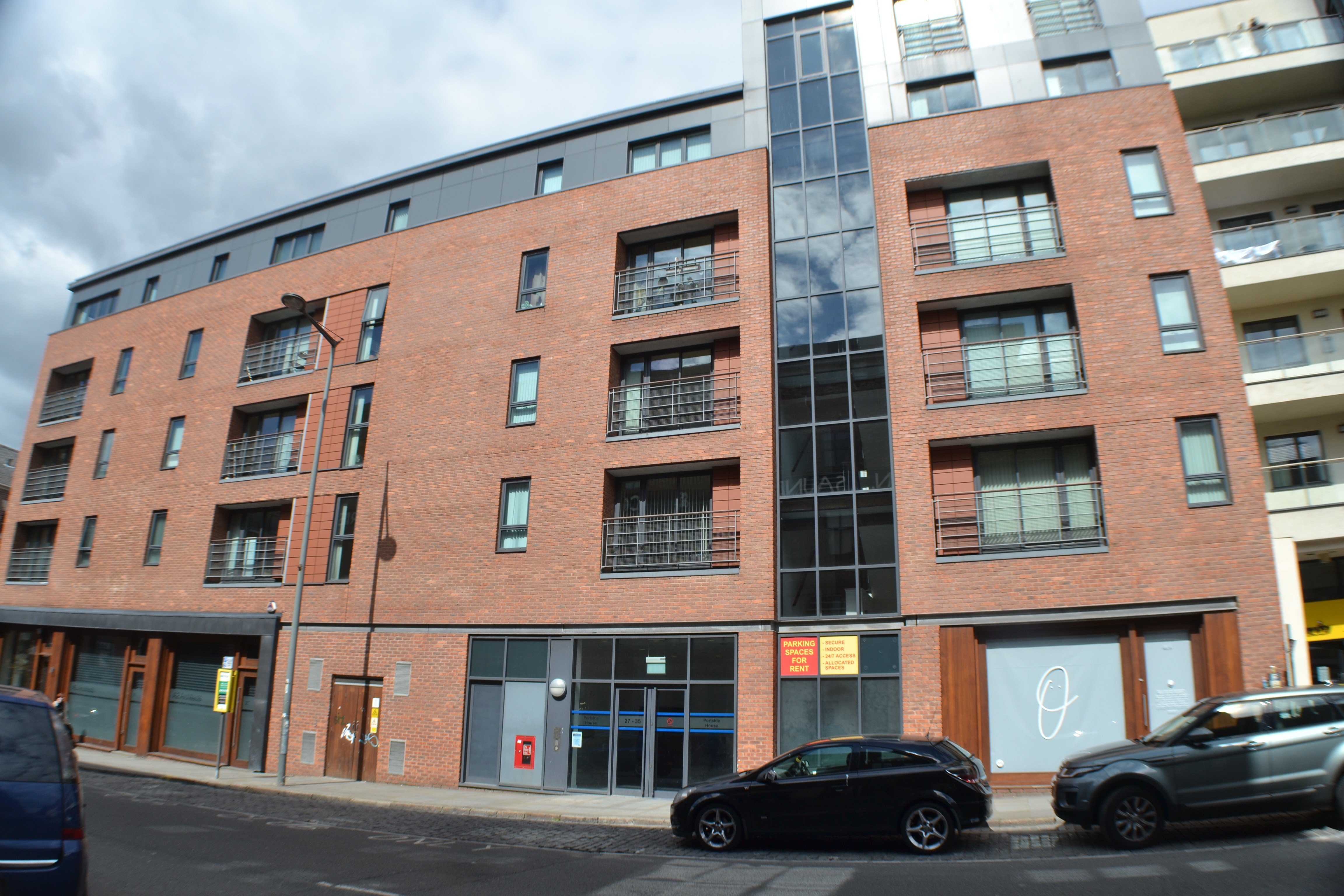 Best 1 Bedroom Flat For Sale Duke Street Liverpool City With Pictures Original 1024 x 768